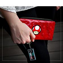 Super Mario Bros Punge