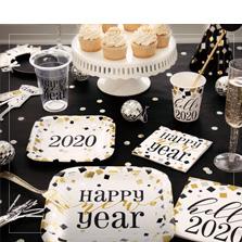 Uusi vuosi Juhlat