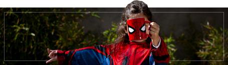 Spindelmannen Presenter