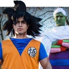 Kostýmy Dragon Ball