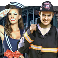 Professions Costumes