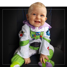 Costumi Disney per Neonati