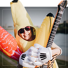 Inflatable Accessories