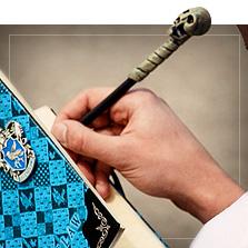 Pen & Fyldepenne