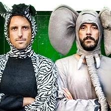 Costumi di Animali