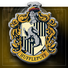 Hufflepuff Presenter