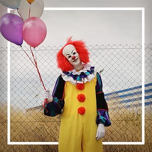 Clown Tueurs
