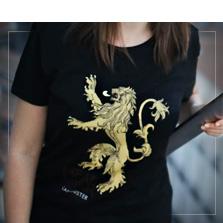 Trička a T-Shirts