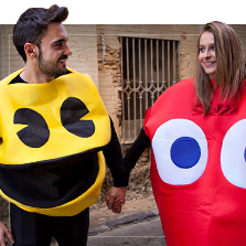 Pac-Man©