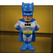 Batman Figuurit