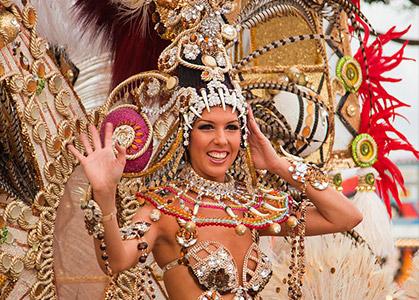 Disfraces Carnaval 2019 187 Trajes Originales Online Funidelia