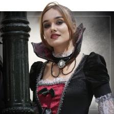 Disfraces Halloween mujer Trajes originales de terror 2017 Funidelia