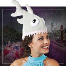 Original og Morsom Hatt