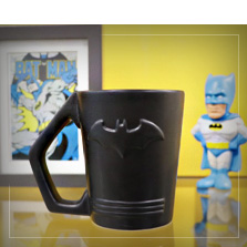 Mugs Batman