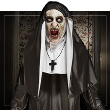 Valak - The Nun