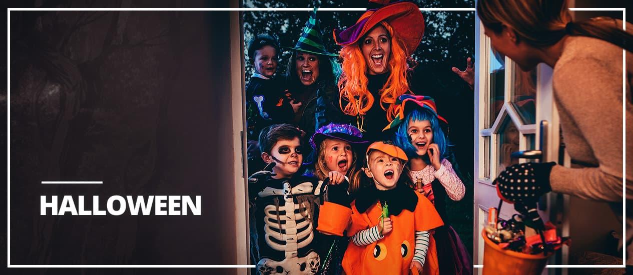 Costume Halloween pentru băiat