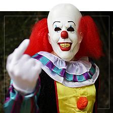 Clowns tueurs