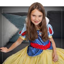Costume Prințese Disney