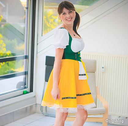 3fdbab3cf348 Costumi dell Oktoberfest » Costumi da bavarese e tirolese