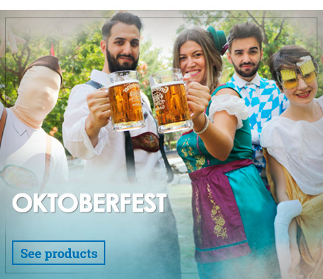 ef9407fd6fe Oktoberfest fancy dress costumes and accessories online