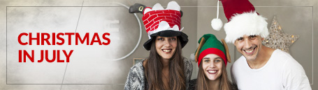 Christmas Costumes & Accessories