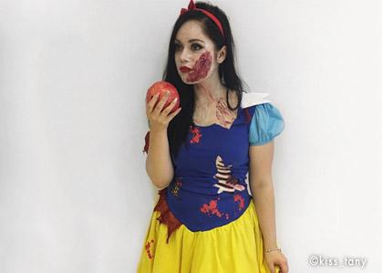 Disfraces Halloween Originales 1666 Ideas Funidelia - Trajes-de-hallowen