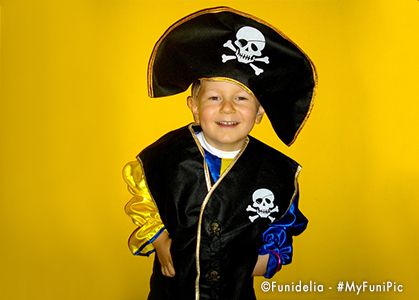 Disfraces piratas » Elige traje pirata para Halloween  c34f84114eb