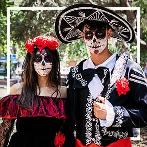 México & Mariachis