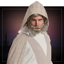 Fantasias de Luke Skywalker