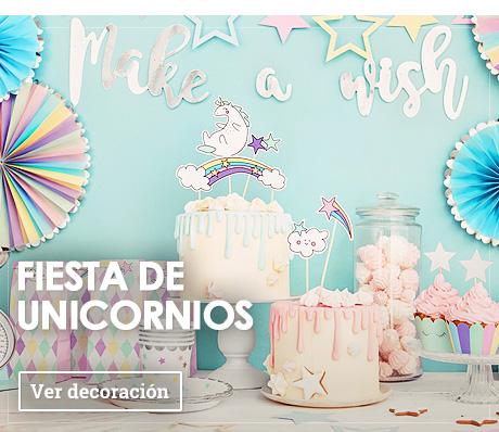 a91ff4e9d Decoración para fiestas temáticas y cumpleaños | Funidelia