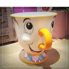 Mugs Dessins Animés