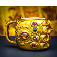 Thanos Merchandise & Gifts