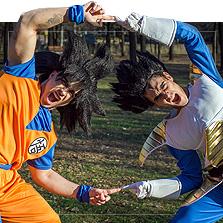 Dragon Ball Z ©