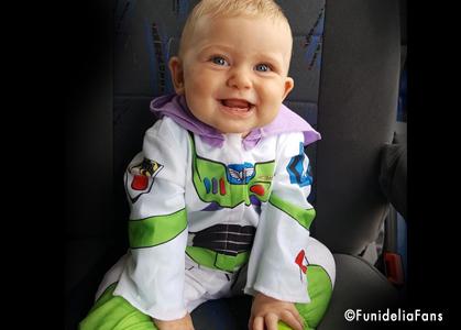 👶 Vestiti carnevale neonati  bimbi 2 anni e prenatal  0551752ea071