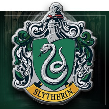 Presentes Slytherin