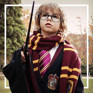 Tunici și pelerine Harry Potter