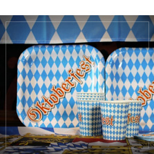 Decoration Oktoberfest