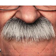 Barbas & Bigodes