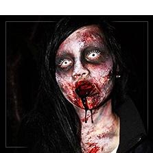 Falsk blod