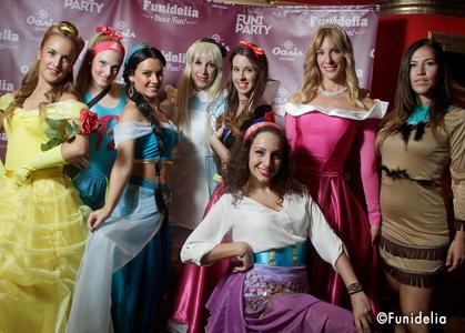 Disney Prinzessin Kostume C Verkleidungen Fur Erwachsene Und