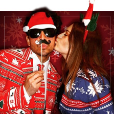 Christmas Opposuits