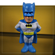 Batman Figuurtjes