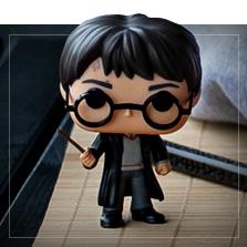 Harry Potter Figurer