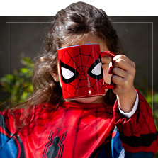 Spiderman Merchandise