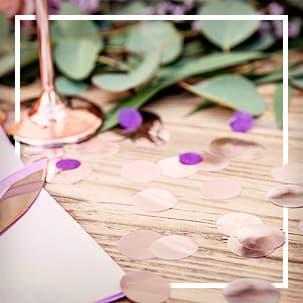 Confetti Nuntă