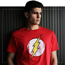 Flash  Merchandise