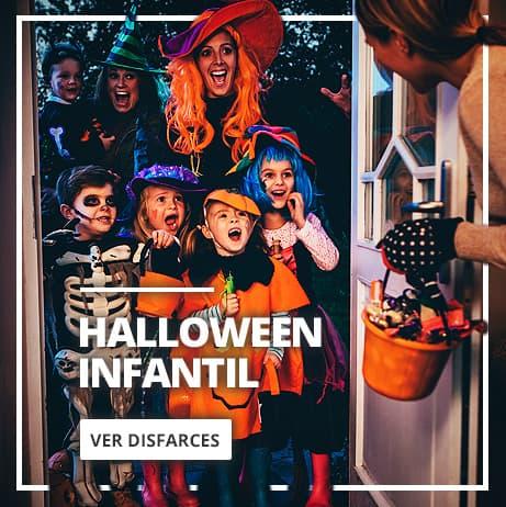 Fatos de Halloween para Crianças