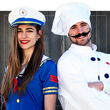 halloween kostüme partnerkostüme
