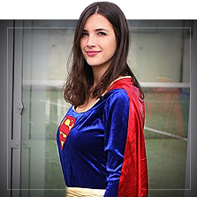Fantasias Super-Homem