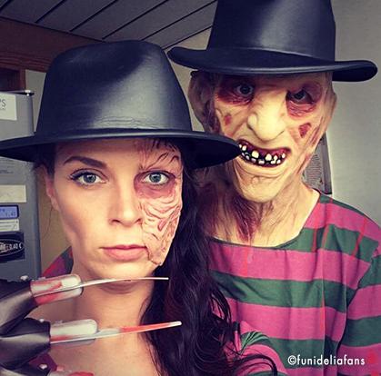 Disfraces De Halloween Originales Trajes De Terror Funidelia - Trajes-de-hallowen